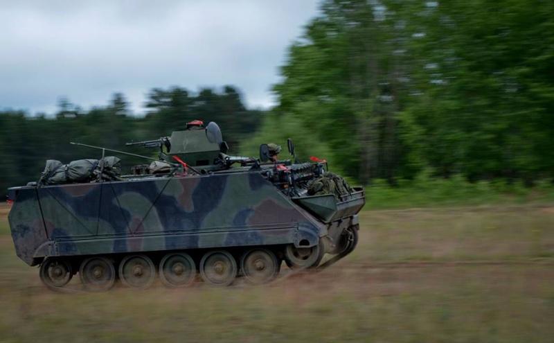 Armée lituanienne/Lithuanian Armed Forces - Page 2 1243