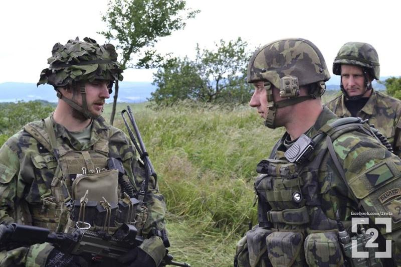 Armée tchèque/Czech Armed Forces - Page 6 1252