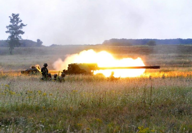 Forces armées moldaves 1278