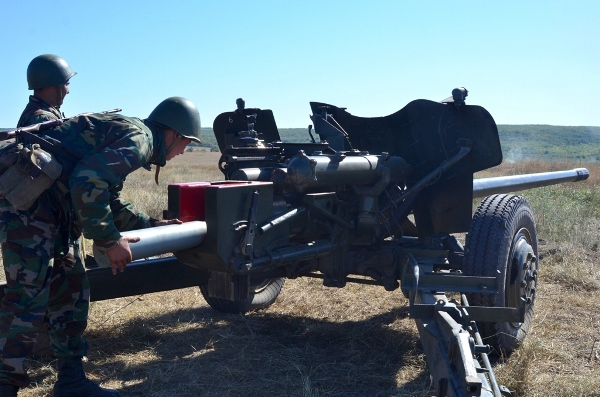 Forces armées moldaves 13104