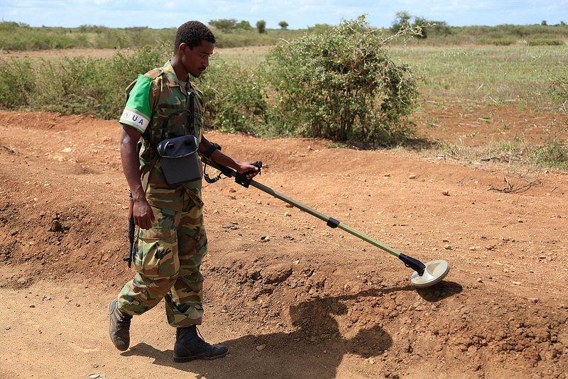 Ethiopian National Defense Force (ENDF) 1344