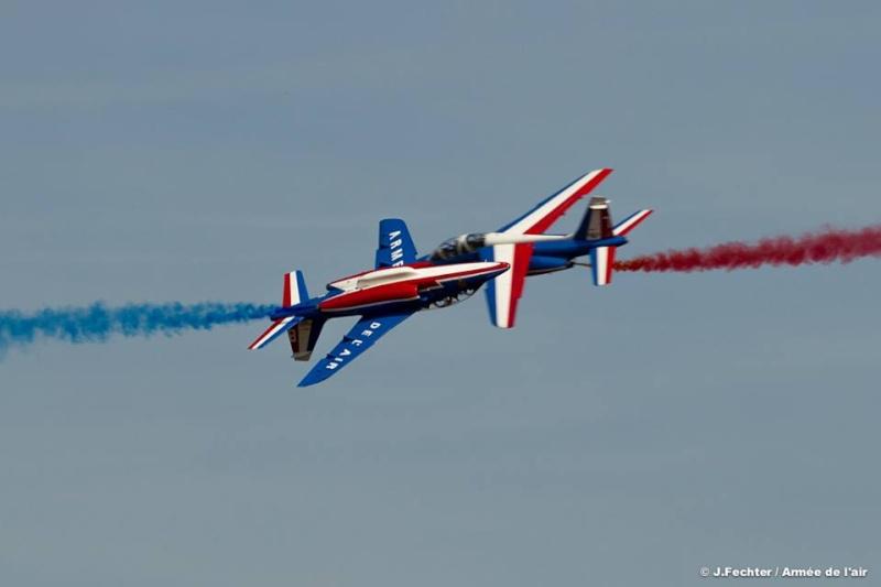 La Patrouille de France  13858817