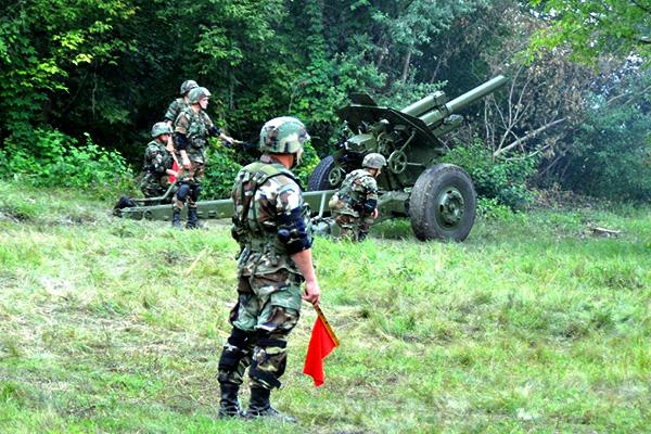 Forces armées moldaves 145