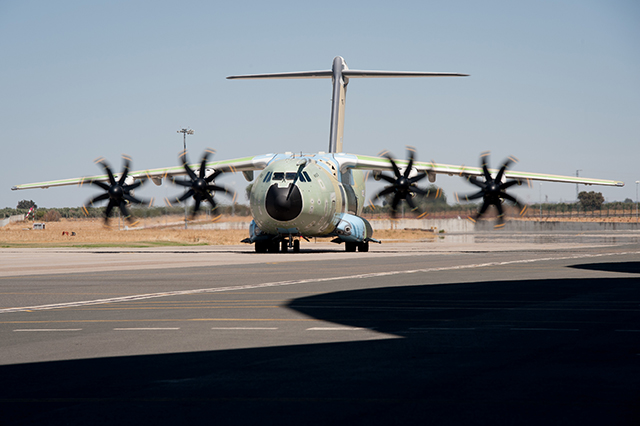Airbus A400M - Page 13 166