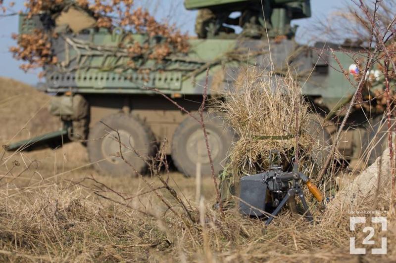 Armée tchèque/Czech Armed Forces - Page 5 2011