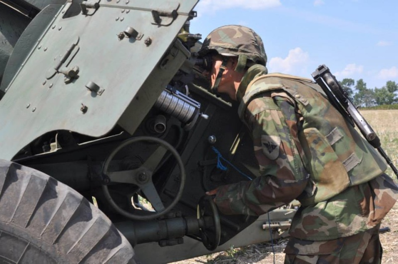 Forces armées moldaves 2030