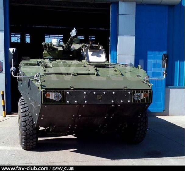 Armée Venezuelienne/National Bolivarian Armed Forces/ Fuerza Armada Nacional Bolivariana - Page 12 2129