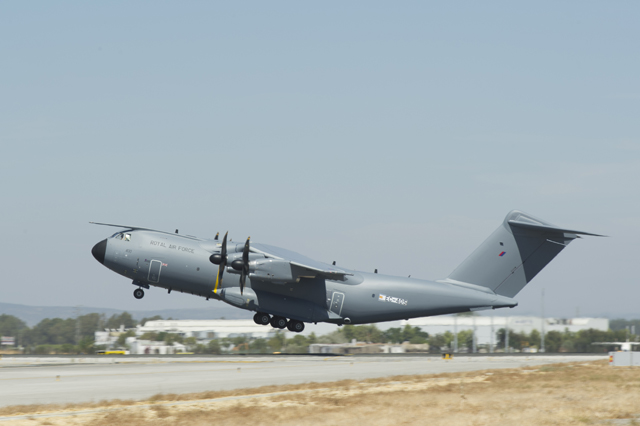 Airbus A400M - Page 13 2177