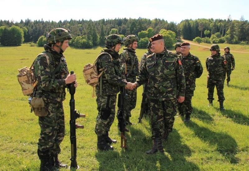 Armée Roumaine/Romanian Armed Forces/Forţele Armate Române - Page 7 2256