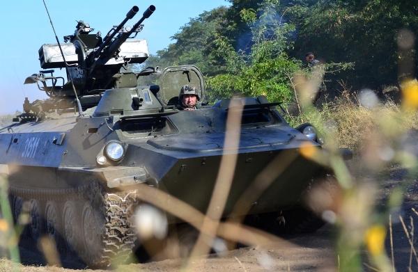 Forces armées moldaves 2269