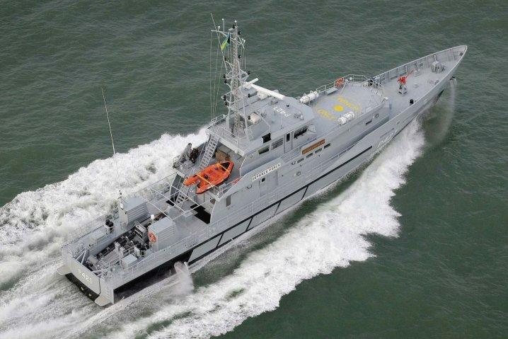 Armée des Bahamas / Royal Bahamas Defence Force ( RBDF ) 233