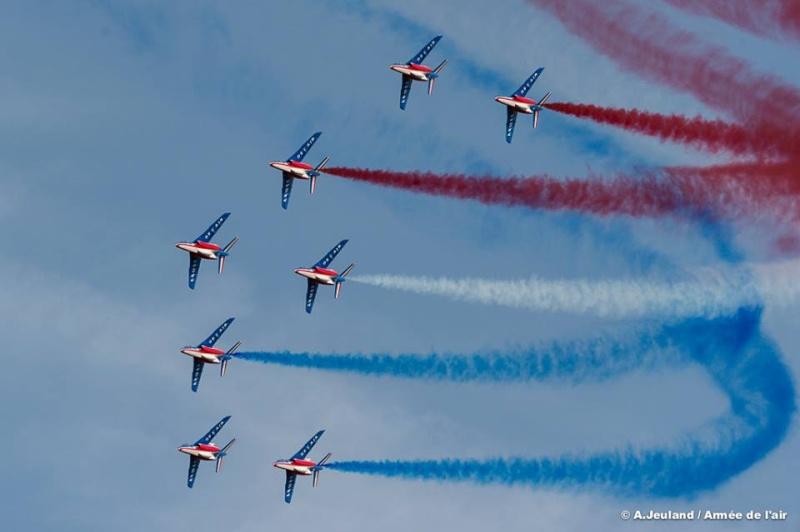 La Patrouille de France  2515
