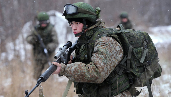 Armée Russe / Armed Forces of the Russian Federation - Page 4 271