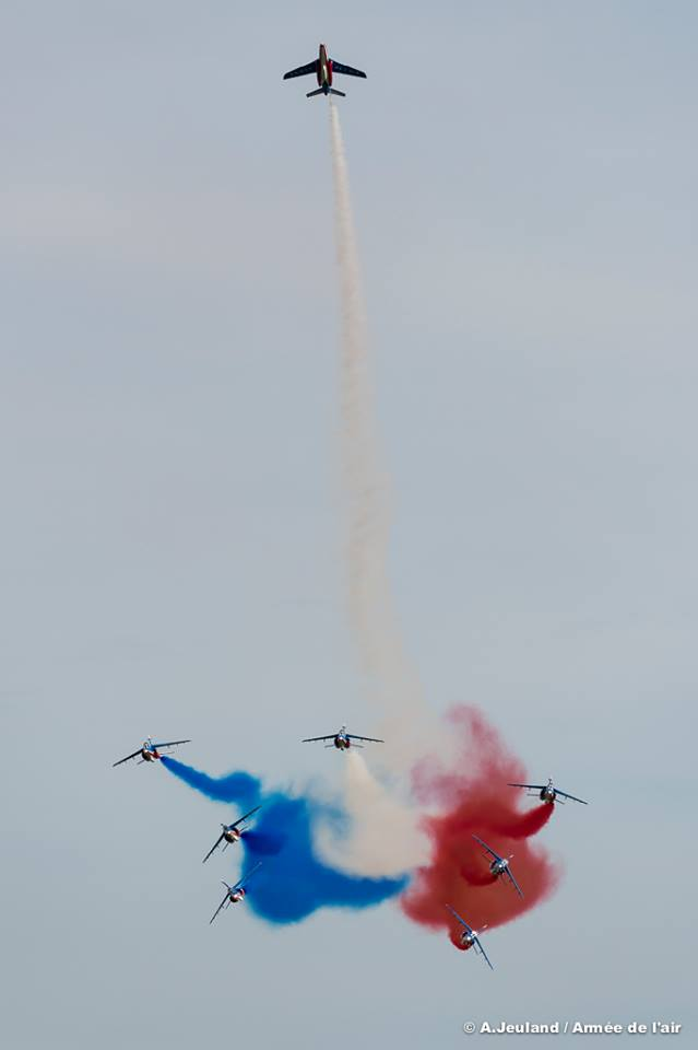 La Patrouille de France  2911