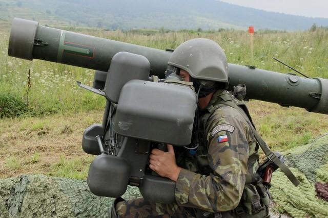 Armée tchèque/Czech Armed Forces - Page 6 3182