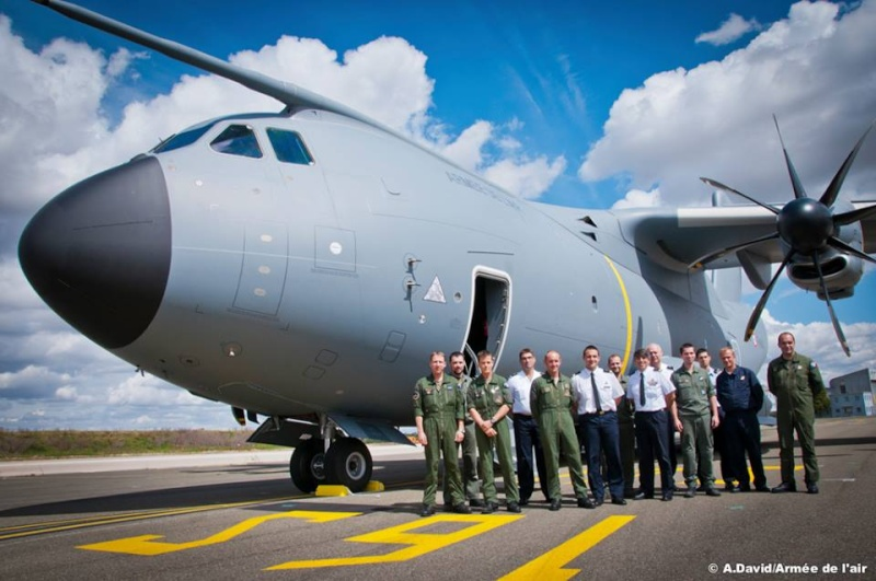 Airbus A400M - Page 13 3219