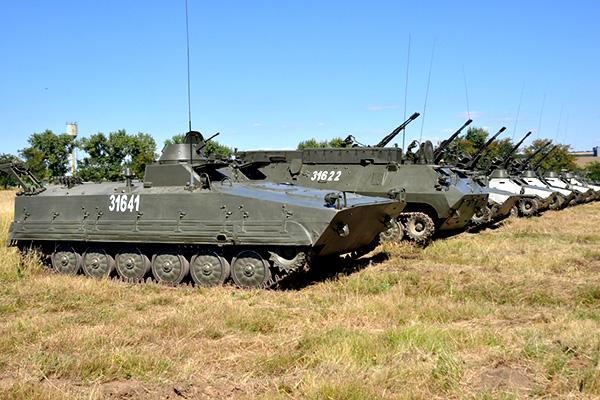 Forces armées moldaves 3253