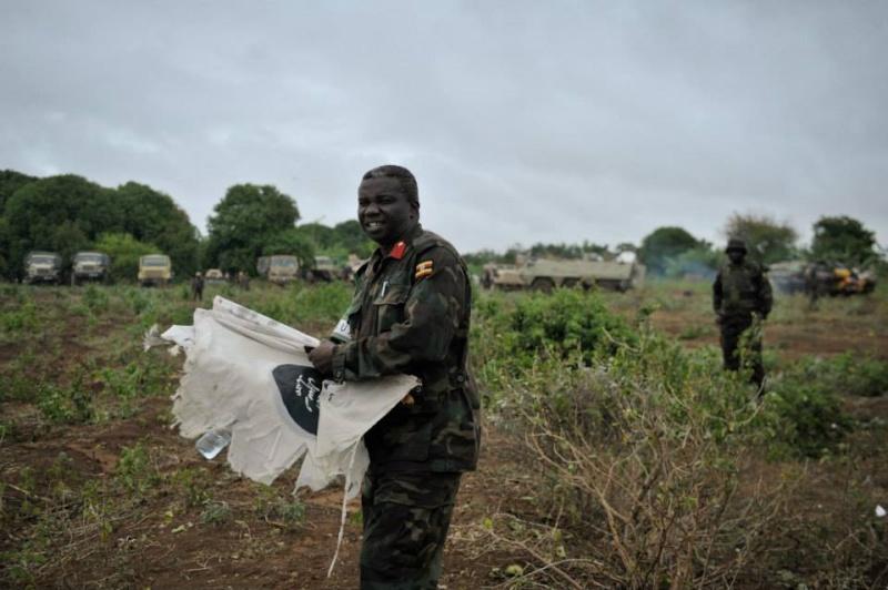 Armée Ougandaise/Uganda Peoples Defence Force (UPDF) - Page 4 3259