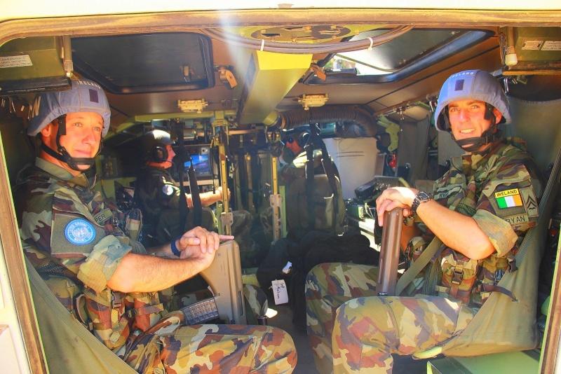 Armée Irlandaise/Irish Armed Forces - Page 2 3266