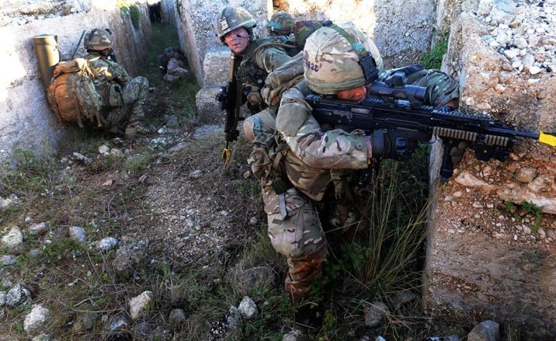 Armée Britannique/British Armed Forces - Page 20 3297