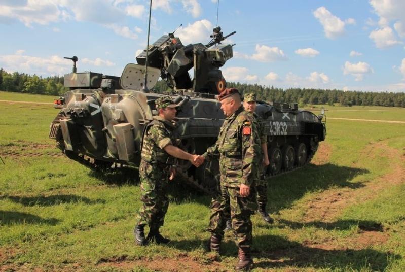 Armée Roumaine/Romanian Armed Forces/Forţele Armate Române - Page 7 3308
