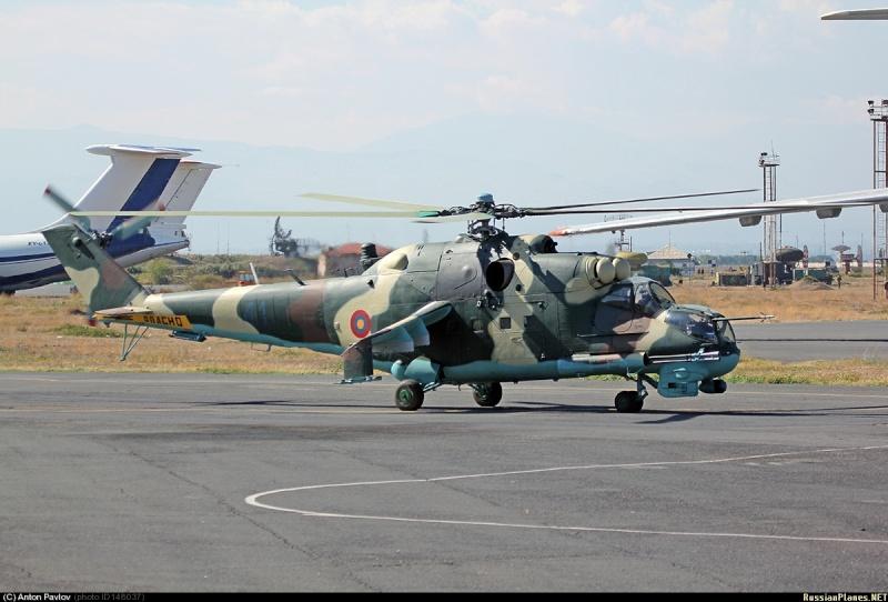 L'Armée Arménienne / Armed Forces of Armenia 3352
