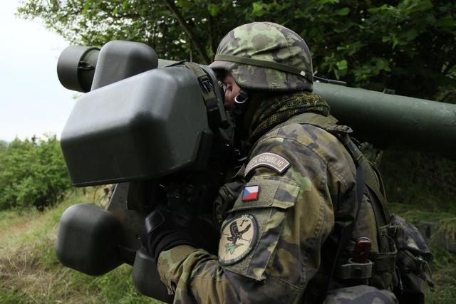 Armée tchèque/Czech Armed Forces - Page 6 3417
