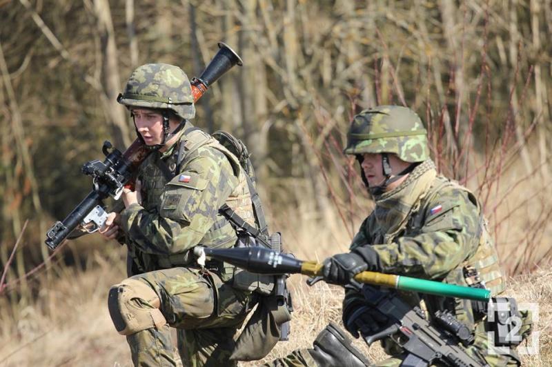 Armée tchèque/Czech Armed Forces - Page 5 354