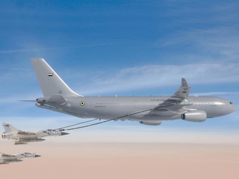 A330 MRTT 382