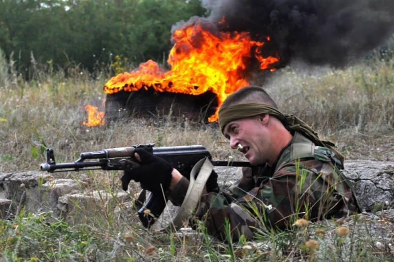 Forces armées moldaves 4142