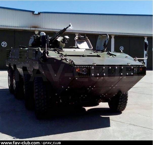 Armée Venezuelienne/National Bolivarian Armed Forces/ Fuerza Armada Nacional Bolivariana - Page 12 4158