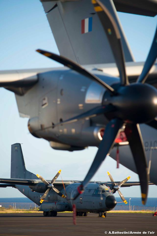 Airbus A400M - Page 13 4182