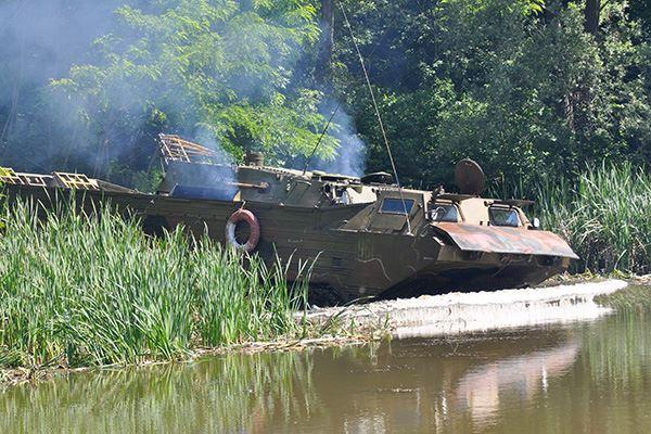 Forces armées moldaves 448