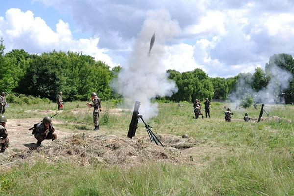 Forces armées moldaves 452