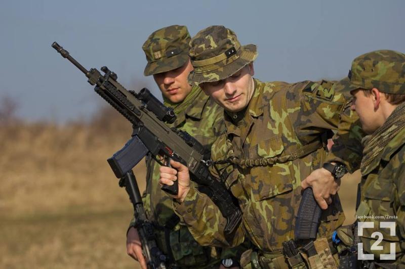 Armée tchèque/Czech Armed Forces - Page 5 453