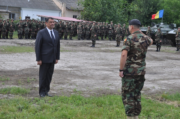 Forces armées moldaves 491