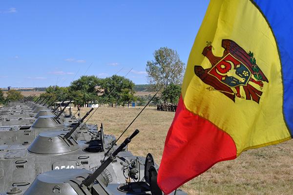 Forces armées moldaves 5126