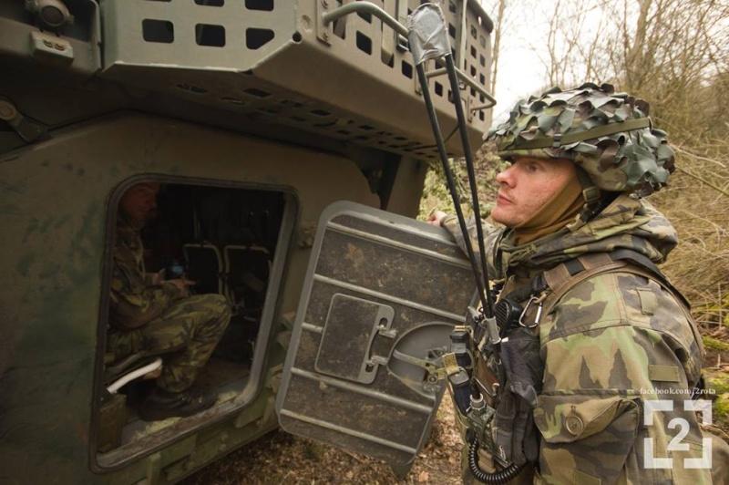 Armée tchèque/Czech Armed Forces - Page 5 515