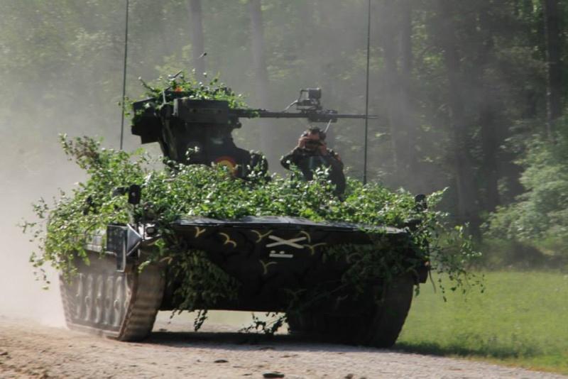 Armée Roumaine/Romanian Armed Forces/Forţele Armate Române - Page 7 5159