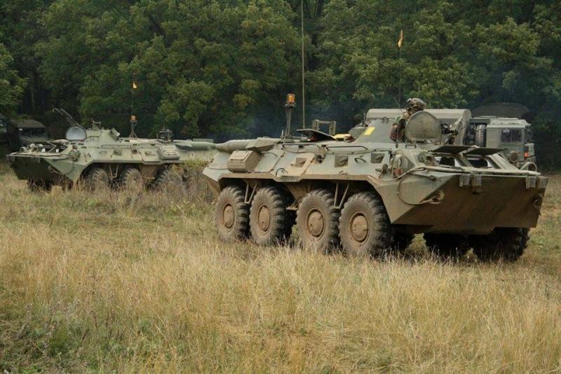 Armée Hongroise/Hungarian Home Defence Force/Magyar Honvédség - Page 2 5206