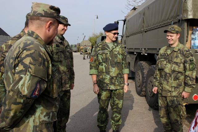 Armée tchèque/Czech Armed Forces - Page 6 5220