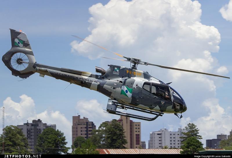 Force publique de défense panaméenne 523
