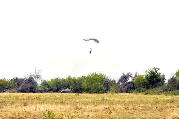 Forces armées moldaves 567