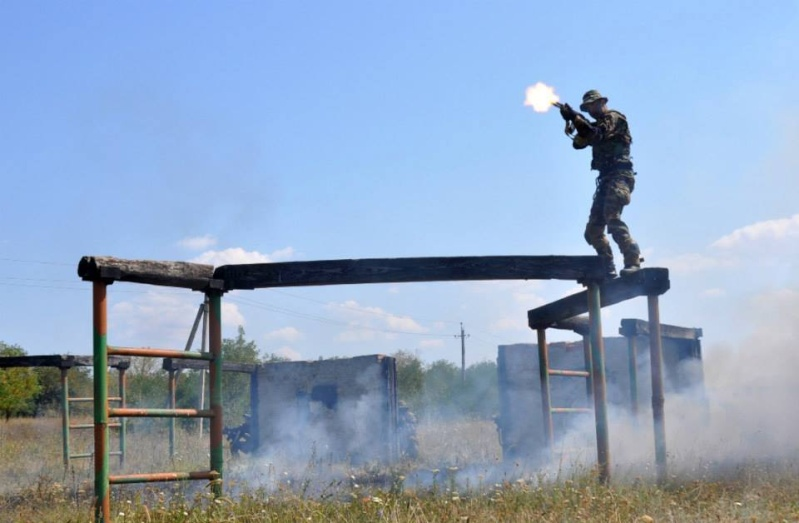 Forces armées moldaves 586
