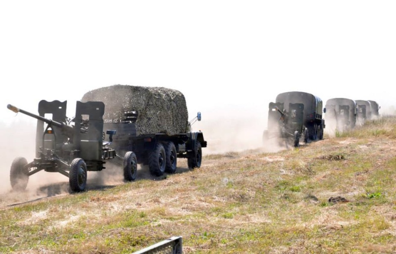 Forces armées moldaves 589