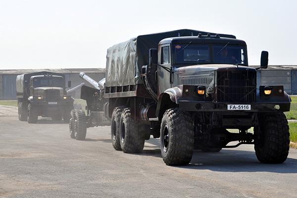 Forces armées moldaves 598