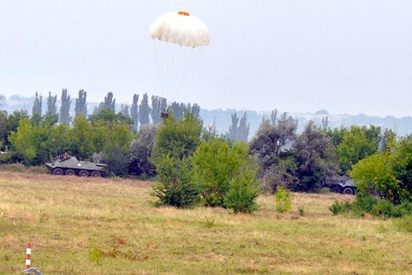 Forces armées moldaves 6191