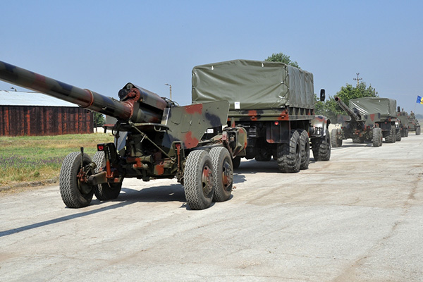 Forces armées moldaves 6224