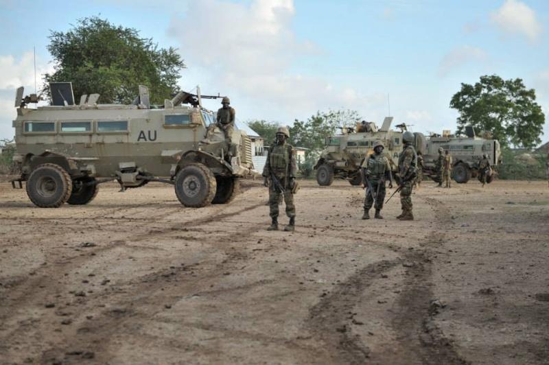 Armée Ougandaise/Uganda Peoples Defence Force (UPDF) - Page 4 6251
