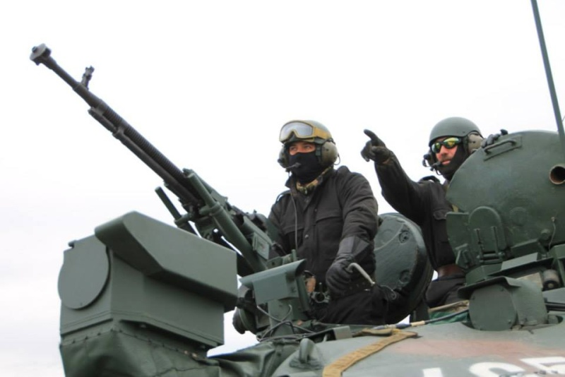 Armée Roumaine/Romanian Armed Forces/Forţele Armate Române - Page 7 6274